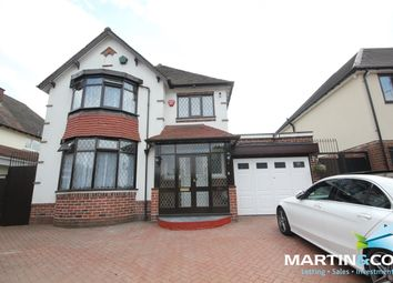 Thumbnail 3 bed detached house to rent in Wolverhampton Road, Oldbury