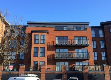 Thumbnail 2 bed flat for sale in Newport House, Newport Street, Worcester, Worcestershire