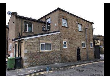 2 bed flat to rent in Kaye Street, Heckmondwike WF16