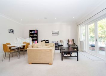 Thumbnail 2 bed flat to rent in Downe House, West Hill