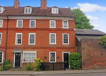 Thumbnail 4 bed end terrace house for sale in Rectory Lane, Sidcup