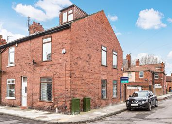 Thumbnail 3 bed end terrace house for sale in 1 Inman Terrace, York