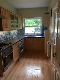 Thumbnail 1 bed flat to rent in Alma Road, Bristol