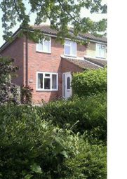 Thumbnail 2 bed semi-detached house to rent in Diligent Drive, Sittingbourne
