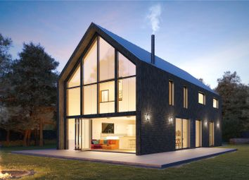 Thumbnail Detached house for sale in The Vineyards, Birds Green, Ongar, Essex