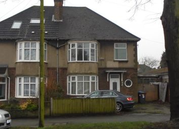 Thumbnail 4 bedroom semi-detached house to rent in Warwick Avenue, Derby