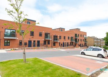 Thumbnail 2 bed flat for sale in Lemont House, Lemont Road, Totley
