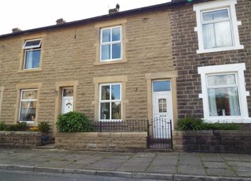 Thumbnail 2 bed terraced house for sale in Dean Road, Rossendale, Lancashire