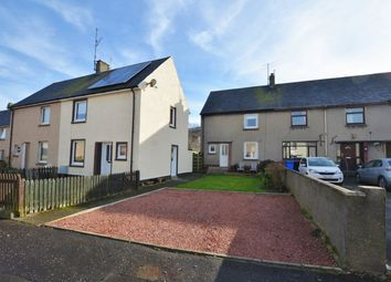 Thumbnail 2 bed end terrace house for sale in 51 Mcculloch Road, Girvan