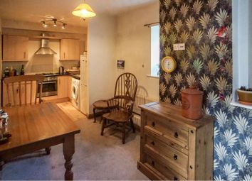 Thumbnail 1 bed flat for sale in Princes Court, Penrith