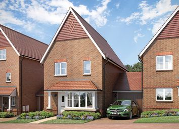 "Thumbnail 3 bed property for sale in ""The Sherwood"" at Renfields, Haywards Heath"
