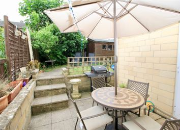 Thumbnail 3 bedroom end terrace house for sale in Hawthorn Grove, Bath