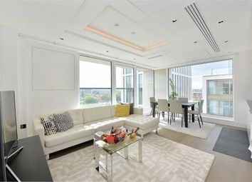 Thumbnail 2 bed flat for sale in Lord Kensington House, London