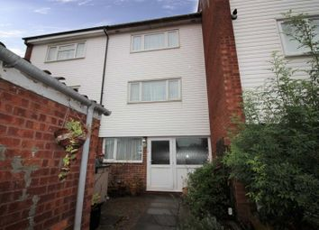 Thumbnail 4 bed town house for sale in Abbotts Drive, Waltham Abbey