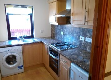 Thumbnail 1 bed flat to rent in Eemins Place, Elgin