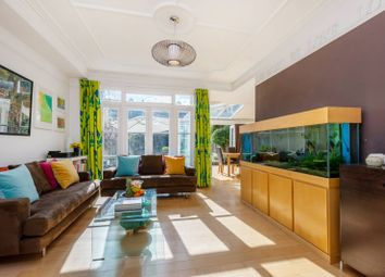 Thumbnail 7 bed terraced house to rent in Upper Tooting Park, Balham