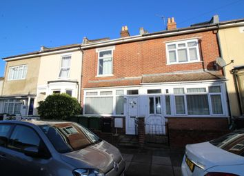 Thumbnail 5 bedroom terraced house to rent in Wyndcliffe Road, Southsea