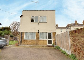 Thumbnail 3 bedroom semi-detached house to rent in York Road Market, York Road, Southend-On-Sea