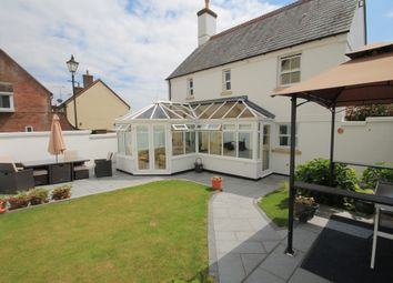 Thumbnail 3 bedroom detached house for sale in Magiston Street, Stratton, Dorchester