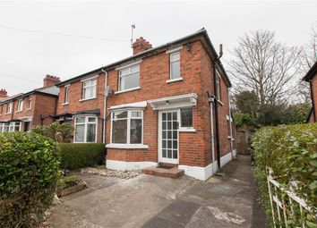Thumbnail 3 bedroom semi-detached house for sale in 20, Lucerne Parade, Belfast