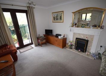 Thumbnail 2 bed flat for sale in Orchard Court, Stonehouse