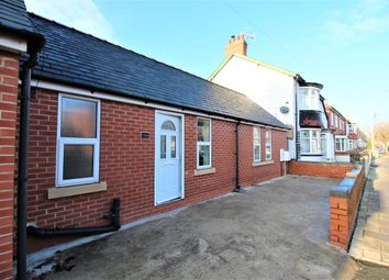 Thumbnail 1 bed bungalow for sale in St. Johns Avenue, Bridlington