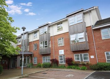 Thumbnail 2 bed flat for sale in Maple Court, The Street, Moredon, Swindon