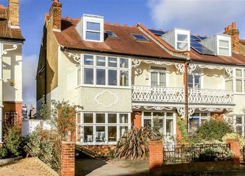 Thumbnail 5 bed property for sale in King Edwards Grove, Teddington