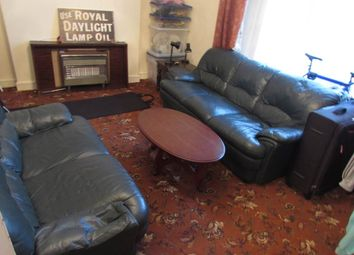 Thumbnail 3 bedroom flat to rent in Brunswick Street, Swansea