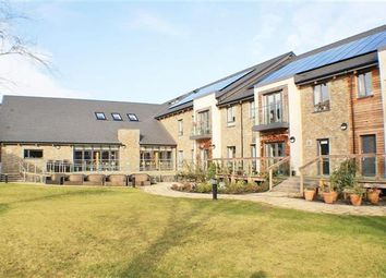 Thumbnail 2 bed flat for sale in Durham Road, Lanchester, Durham