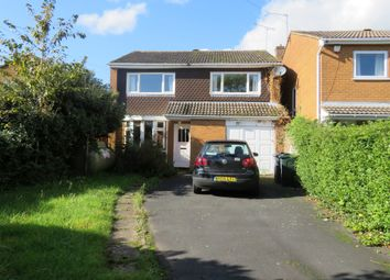 Thumbnail 4 bed detached house for sale in Hollins Lane, Martley, Worcester