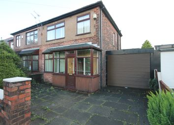 Thumbnail 3 bed semi-detached house for sale in Lever Edge Lane, Great Lever, Bolton