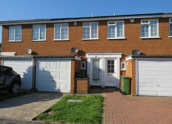 Thumbnail 3 bed terraced house for sale in Bucklers Way, Carshalton