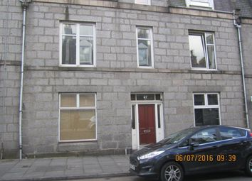 Thumbnail 1 bed flat to rent in 27 Wallfield Place, Gfl, Aberdeen