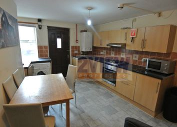 Thumbnail 5 bed property to rent in Brudenell View, Leeds, West Yorkshire