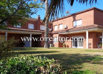 Thumbnail 5 bed property for sale in L'aragai - Prat De Vilanova, Vilanova i La Geltrú, Spain