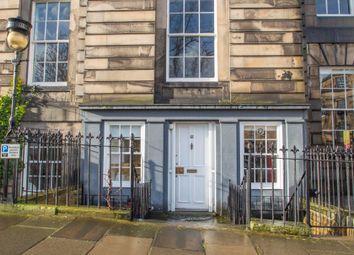 Thumbnail 1 bed flat for sale in India Street, Edinburgh
