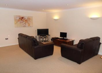 Thumbnail 3 bed flat to rent in Fencer Hill Square, Newcastle Upon Tyne