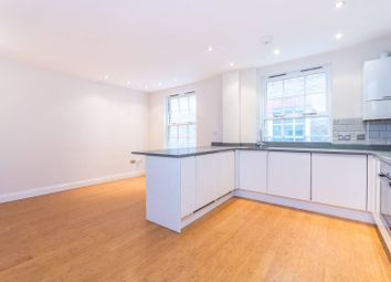 Thumbnail 1 bed flat for sale in Stoke Newington High Street, Stoke Newington