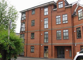 Thumbnail 2 bedroom flat to rent in Tanfields, Vachel Road, Reading