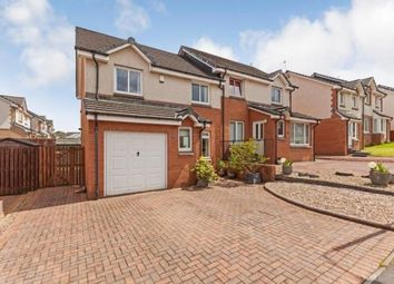 Thumbnail 3 bed semi-detached house for sale in Speirs Road, Johnstone, Renfrewshire