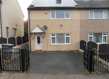 Thumbnail 2 bed semi-detached house for sale in Smithy Parade, Dewsbury, West Yorkshire