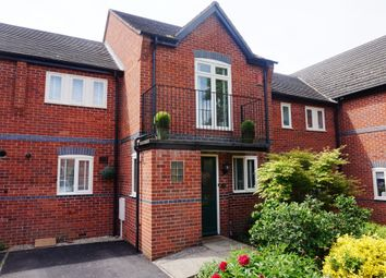 Thumbnail 3 bed terraced house for sale in Mickleover Manor, Mickleover, Derby