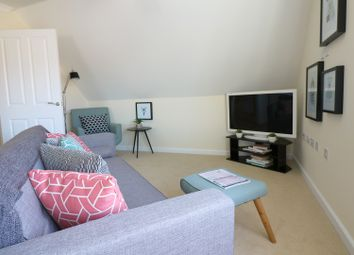 Thumbnail 2 bed flat for sale in Portsmouth Road, Liphook