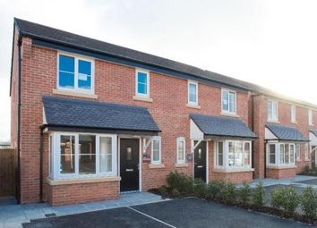 Thumbnail 3 bed semi-detached house for sale in Bee Fold Lane, Wigan