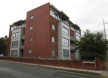 Thumbnail 2 bed flat for sale in Lincoln Court, Saint Catherine's Road, Bootle
