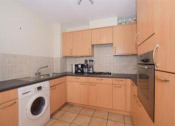 Thumbnail 2 bed flat for sale in Queen Alexandras Way, Epsom, Surrey