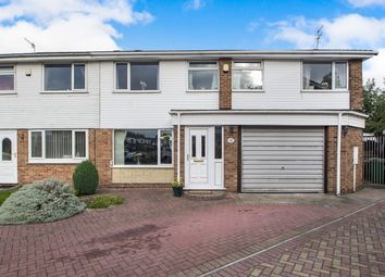 Thumbnail 5 bed semi-detached house for sale in Hollydene Crescent, Nottingham