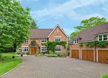 Thumbnail 5 bedroom property for sale in Woodside Drive, Sutton Coldfield, Staffordshire