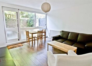3 bed maisonette to rent in Camden Road, Camden, London NW1